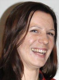 Barbara Bagic-Moser, MA ECED - Fachteam