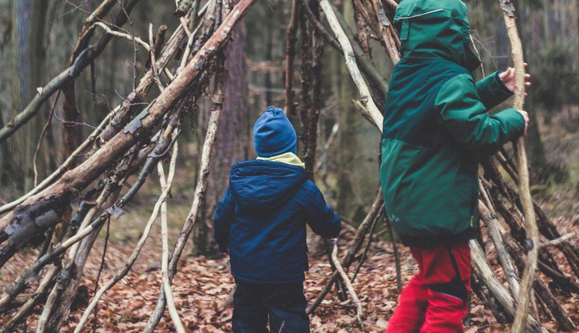 Kinder als Entdecker, Forscher und Künstler