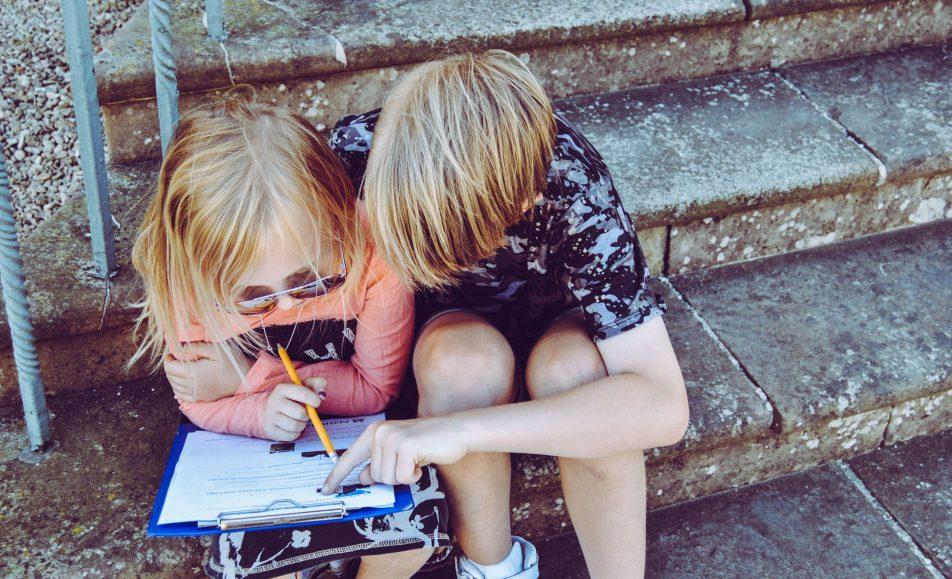 Reggio-Pädagogik Modul 2: Reggio Basiswissen