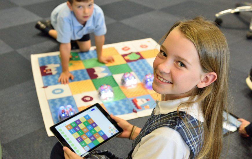 4.0 - Digitalisierung: Bildung sichtbar machen - neue Herausforderung und Chancen